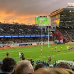 Auckland rugby